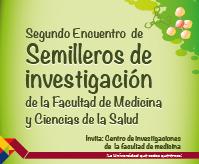 II Encuentro de Semilleros de Investigación