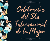 Celebración día internacional de la mujer