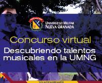 Concurso Virtual Descubriendo Talentos Musicales