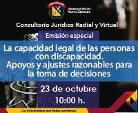 Consultorio Jurídico y Virtual